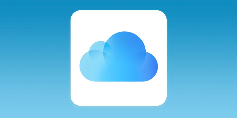 Gro CRM Apple iCloud Email Integration