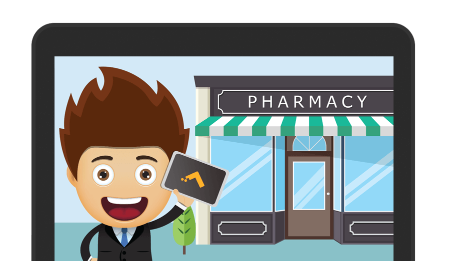 Mac CRM software solution for pharma